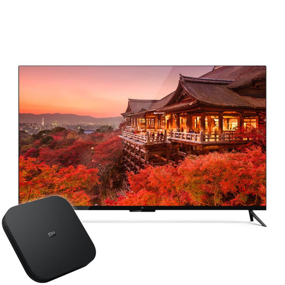 Купить Телевизор Mi TV 4 55 , Xiaomi