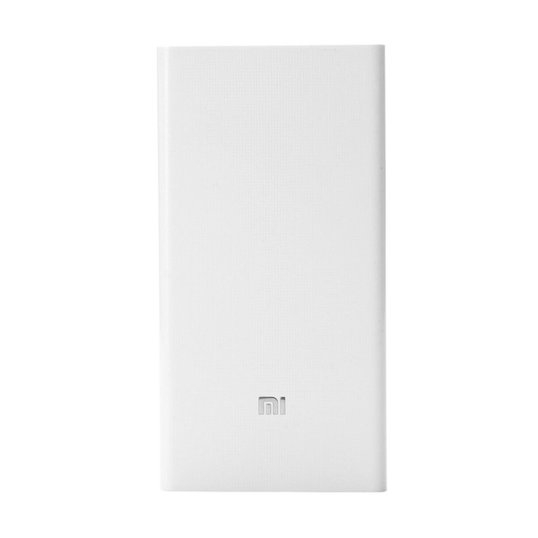 Mi Power Bank 20000 мАч