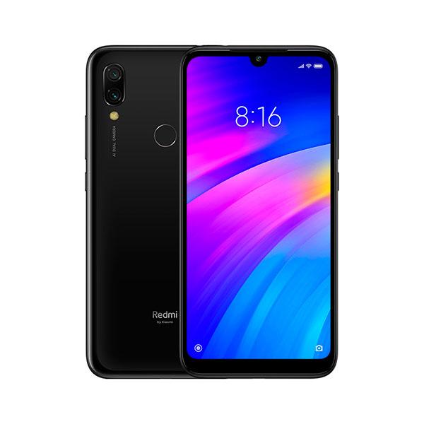 Купить Redmi 7 (3/64 Черный), Xiaomi