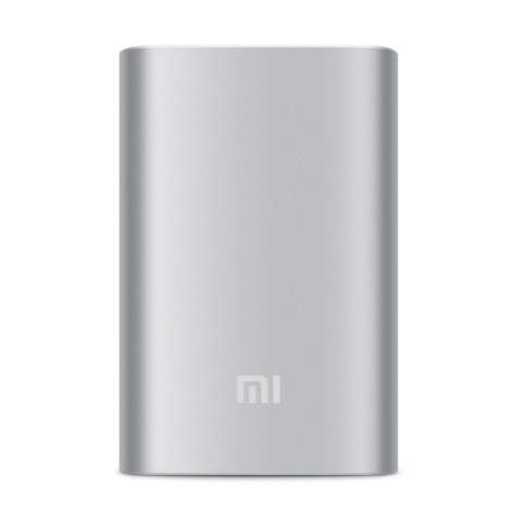 Mi Power Bank 10000 мАч
