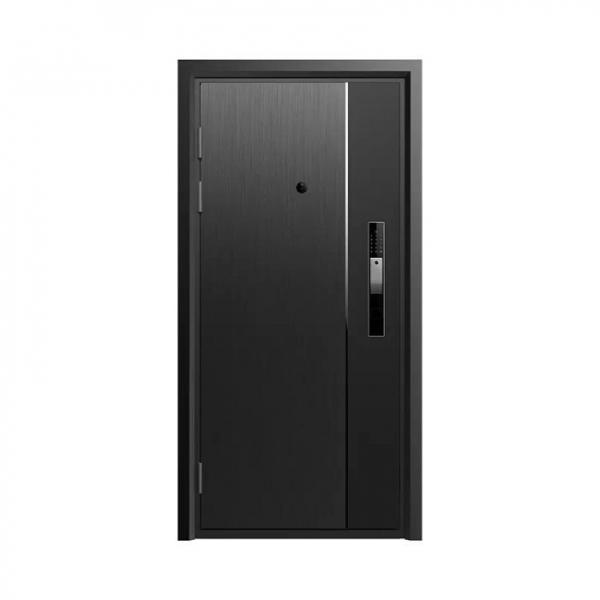 умная дверь купить