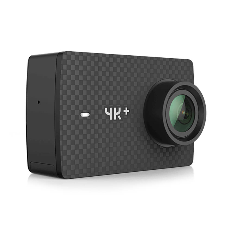 Камера YI 4K Plus Action Camera