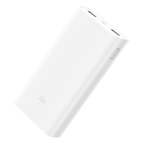 Mi Power Bank 2 20000 мАч