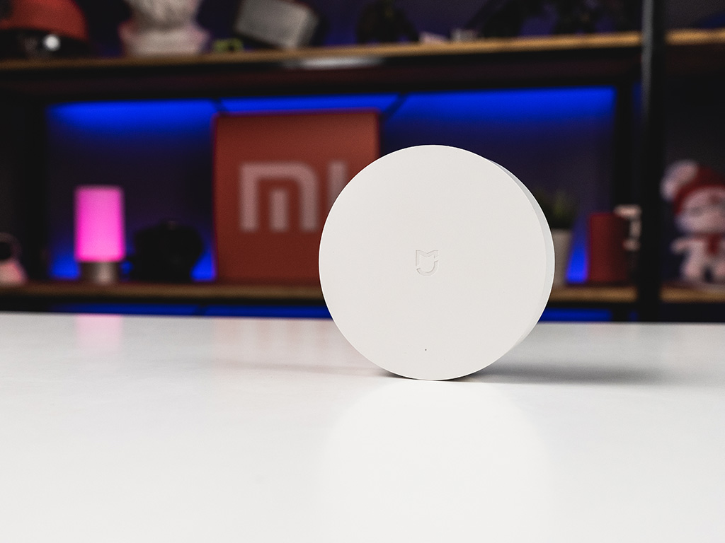 Xiaomi Mi Smart Home Hub Gateway 3