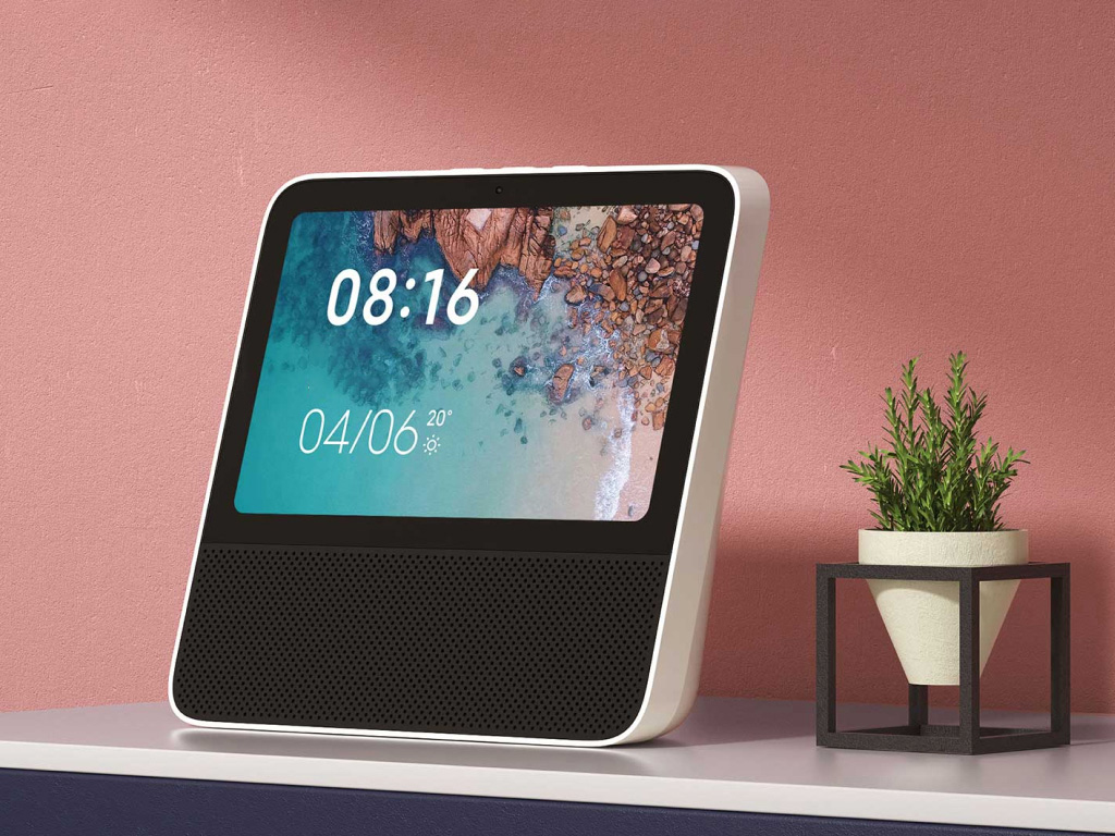 Redmi Touch Screen Speaker 8